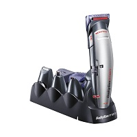 Babyliss E837E Face and Body Hair Trimmer