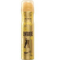 Engage Tempt Deodorant Spray - For Women