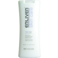 Enliven Aloe Vera & Cucumber Hand & Body Lotion