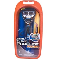 Gillette Fusion ProGlide Power Shaving Razor