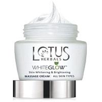 Lotus Herbals Whiteglow Skin Whitening