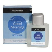Park Avenue- Good Morning After Shave Lotion with Spray